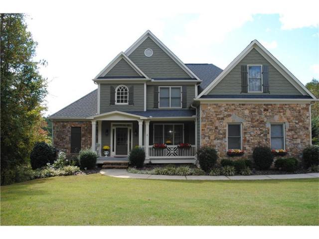 164 Gold Leaf Terrace, Dawsonville, GA 30534 (MLS #5879783) :: North Atlanta Home Team