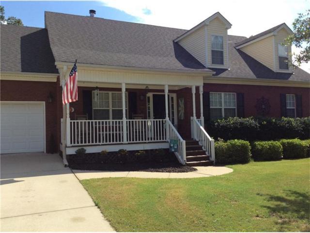 3626 Shoal Trail Drive, Bethlehem, GA 30620 (MLS #5879836) :: North Atlanta Home Team