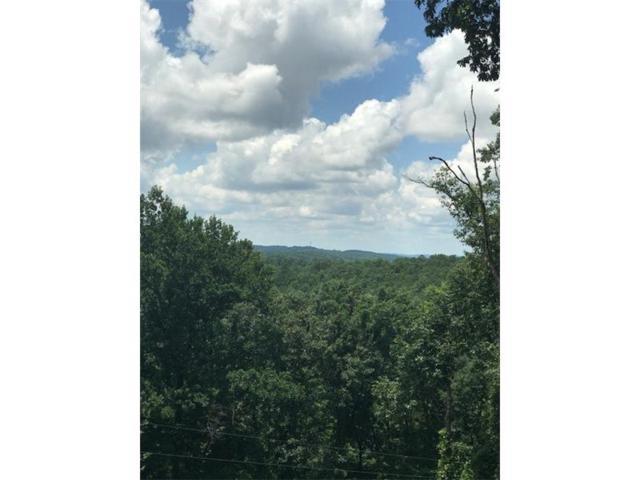 0 Greystone Drive, Talking Rock, GA 30175 (MLS #5879877) :: North Atlanta Home Team