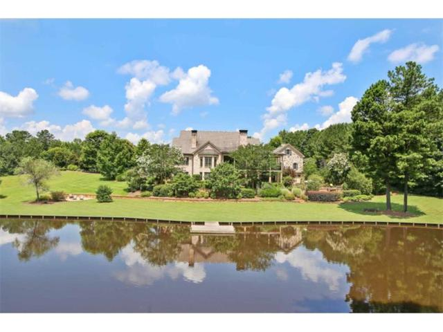 480 Jd Walton Road, Newnan, GA 30263 (MLS #5879894) :: North Atlanta Home Team