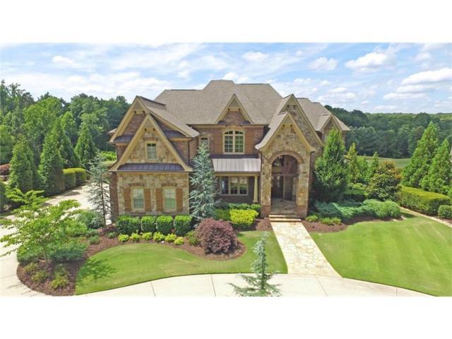3107 Watsons Bend, Milton, GA 30004 (MLS #5879895) :: Buy Sell Live Atlanta