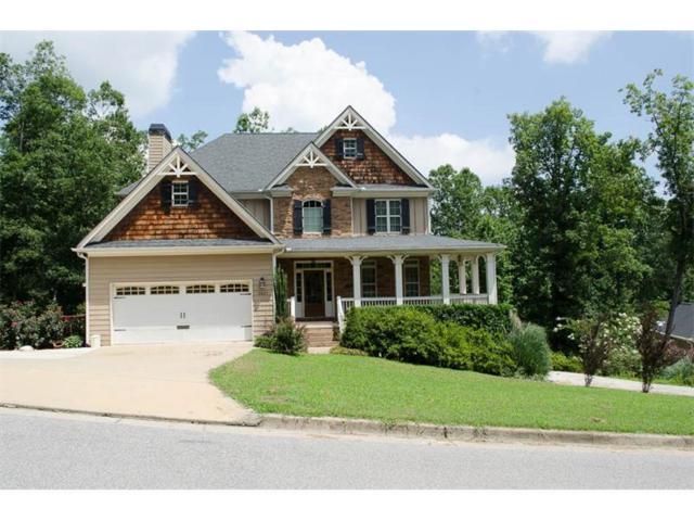 2607 Gold Leaf Point, Gainesville, GA 30504 (MLS #5879939) :: North Atlanta Home Team