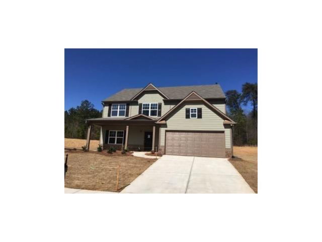 67 Valley Brook Drive, Dallas, GA 30132 (MLS #5880094) :: North Atlanta Home Team