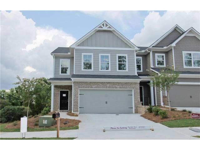 1885 Orange Grove Place #40, Austell, GA 30106 (MLS #5880176) :: North Atlanta Home Team