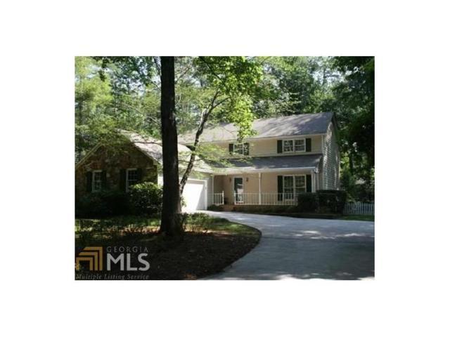 1 River Place Drive SW, Rome, GA 30165 (MLS #5880186) :: North Atlanta Home Team