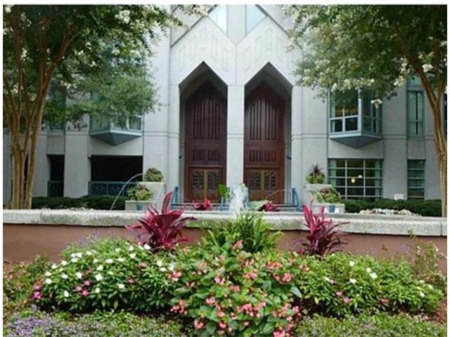 2870 Pharr Court NW #307, Atlanta, GA 30305 (MLS #5880230) :: North Atlanta Home Team