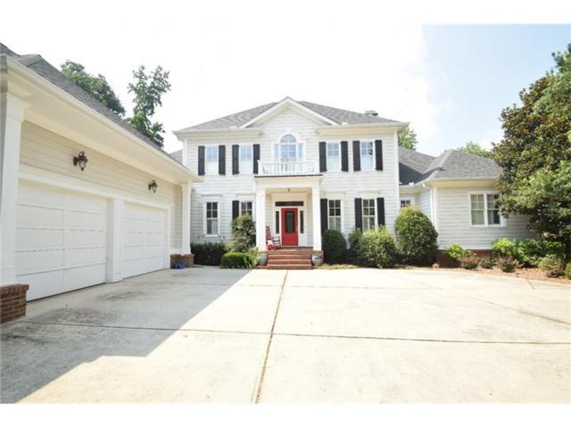 1475 Georgia Club Drive, Statham, GA 30666 (MLS #5880253) :: North Atlanta Home Team