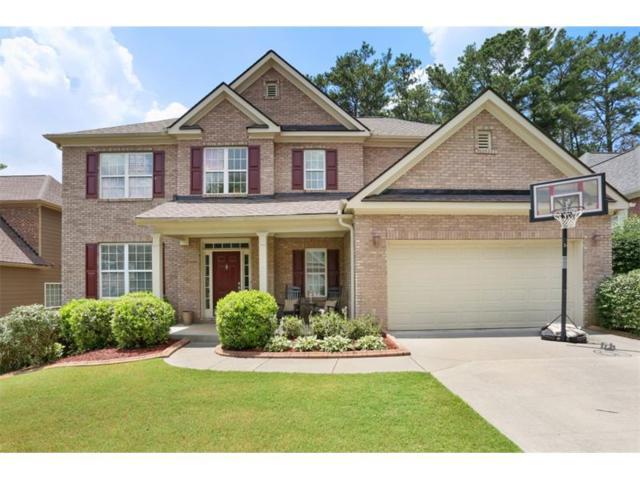 425 Long Branch Way, Canton, GA 30115 (MLS #5880285) :: Path & Post Real Estate