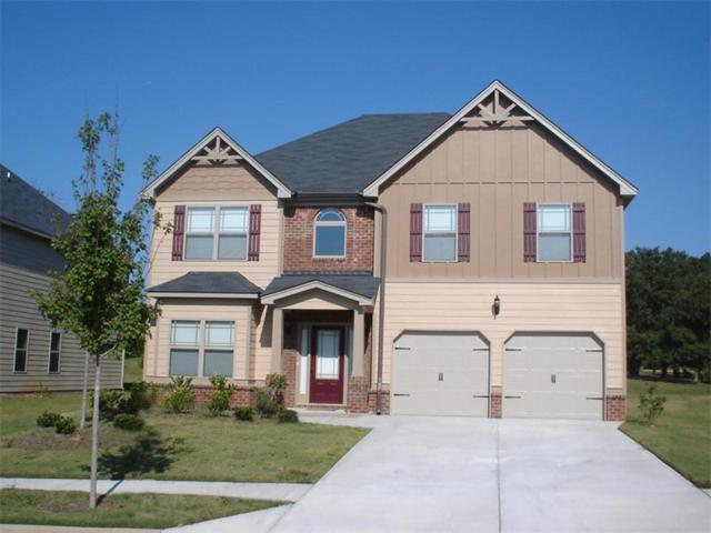 1510 Long Acre Drive, Loganville, GA 30052 (MLS #5880313) :: North Atlanta Home Team