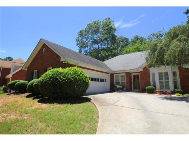2181 Weatherstone Circle SE, Conyers, GA 30094 (MLS #5880358) :: North Atlanta Home Team