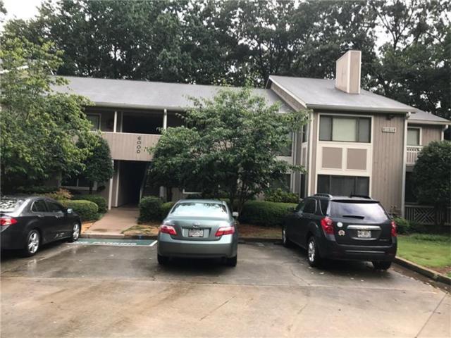 6009 Woodmont Boulevard, Peachtree Corners, GA 30092 (MLS #5880415) :: Buy Sell Live Atlanta