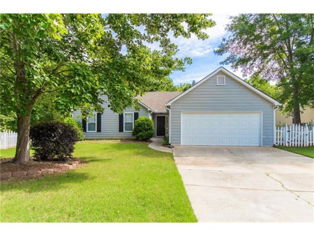 5803 Riverside Walk Drive, Sugar Hill, GA 30518 (MLS #5880418) :: North Atlanta Home Team