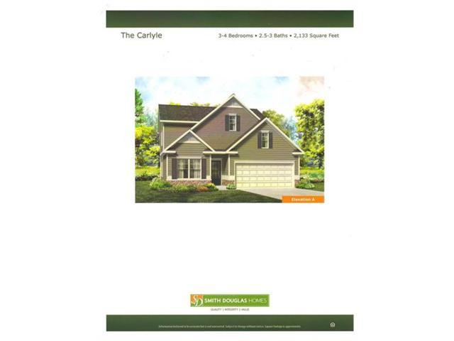 1175 Sycamore Creek Trail, Sugar Hill, GA 30518 (MLS #5880428) :: North Atlanta Home Team