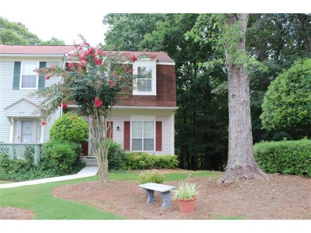 3607 Monticello Commons, Peachtree Corners, GA 30092 (MLS #5880429) :: Buy Sell Live Atlanta