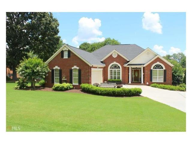 8750 Whitley Drive, Douglasville, GA 30134 (MLS #5880508) :: North Atlanta Home Team