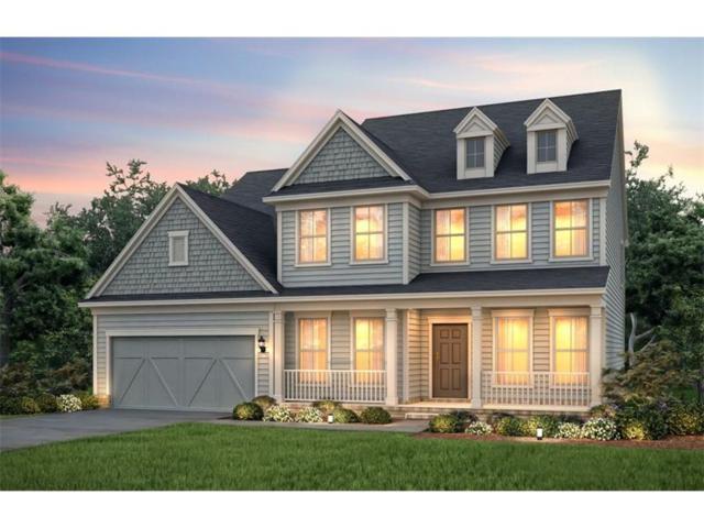 917 Woodbury Road, Canton, GA 30114 (MLS #5880532) :: Path & Post Real Estate