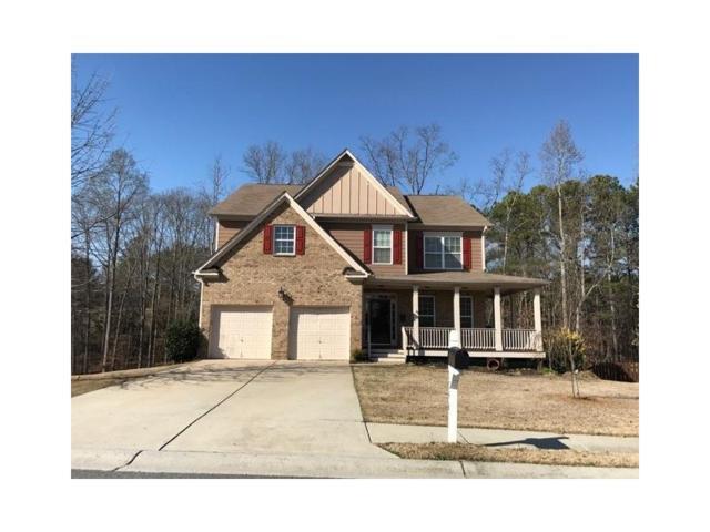 246 Highlands Drive, Woodstock, GA 30188 (MLS #5880563) :: North Atlanta Home Team