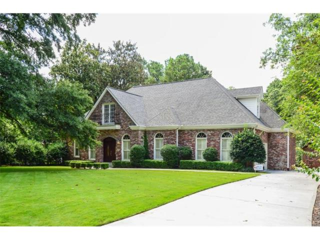 2690 Orchard Knob Drive, Atlanta, GA 30339 (MLS #5880615) :: North Atlanta Home Team