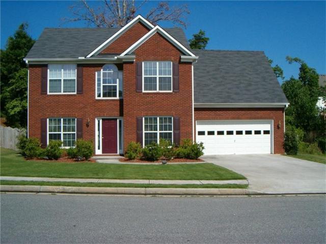 1280 Great River Parkway, Lawrenceville, GA 30045 (MLS #5880637) :: North Atlanta Home Team