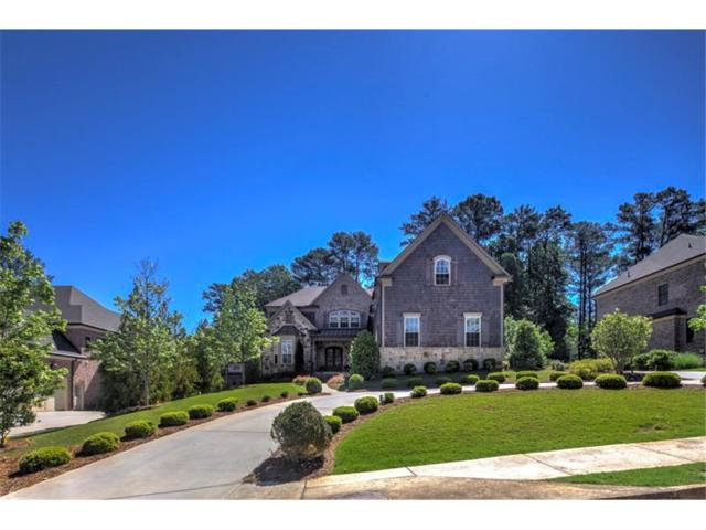 3873 Stratford Park Drive NE, Atlanta, GA 30342 (MLS #5880663) :: Buy Sell Live Atlanta