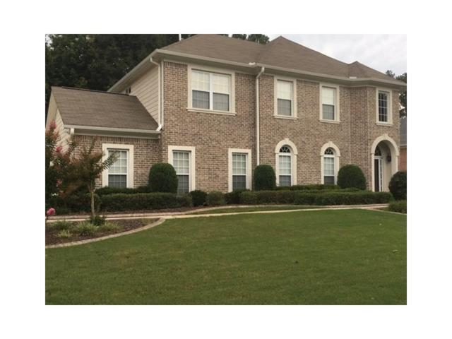 3307 Sequoia Avenue, Atlanta, GA 30349 (MLS #5880667) :: North Atlanta Home Team