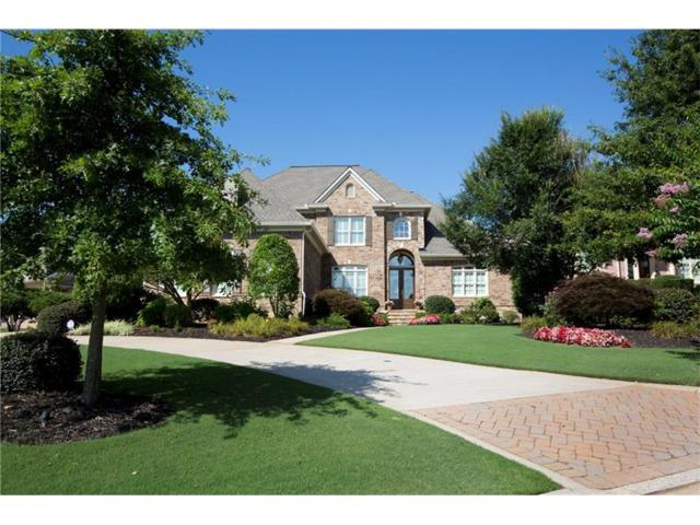 114 Ridgemoor Trace, Canton, GA 30115 (MLS #5880776) :: Path & Post Real Estate