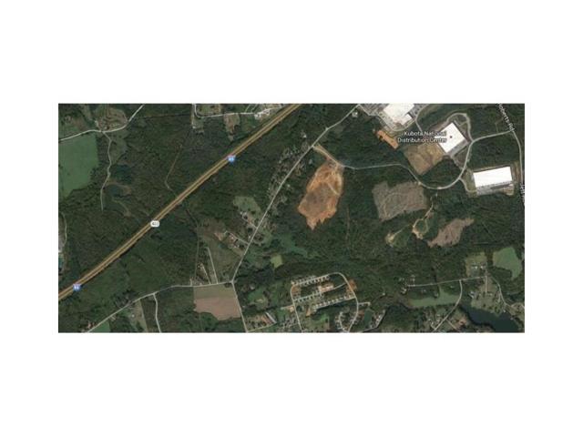 2144 Hog Mountain Road, Jefferson, GA 30549 (MLS #5880799) :: North Atlanta Home Team