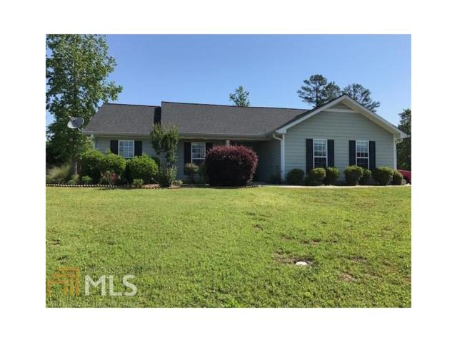 20 Honeytree Trl. Ne, Rome, GA 30165 (MLS #5880829) :: North Atlanta Home Team