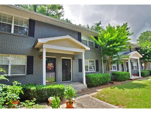 3135 Buford Highway #2, Brookhaven, GA 30329 (MLS #5880837) :: North Atlanta Home Team