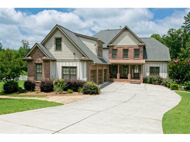 162 Trillium Lane, Acworth, GA 30101 (MLS #5880870) :: North Atlanta Home Team