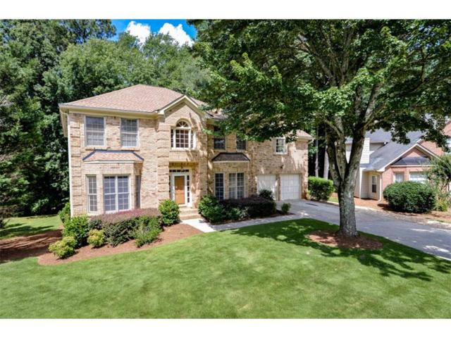 10585 Pinewalk Forest Circle, Alpharetta, GA 30022 (MLS #5880879) :: North Atlanta Home Team