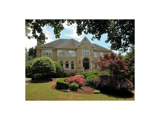 2200 Iron Gate Drive, Smyrna, GA 30080 (MLS #5880926) :: North Atlanta Home Team