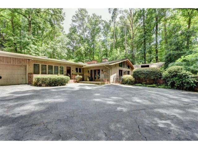 2652 Brookdale Drive NW, Atlanta, GA 30305 (MLS #5880943) :: North Atlanta Home Team