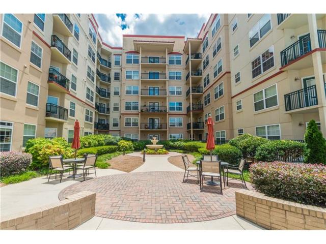 230 E Ponce De Leon Avenue #620, Decatur, GA 30030 (MLS #5881017) :: North Atlanta Home Team