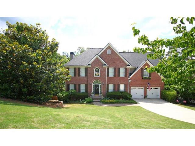 3125 Swallow Drive NE, Marietta, GA 30066 (MLS #5881103) :: North Atlanta Home Team