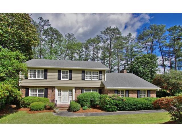 3075 Farmington Drive SE, Atlanta, GA 30339 (MLS #5881115) :: North Atlanta Home Team