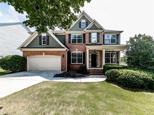 281 Harmony Lake Drive, Canton, GA 30115 (MLS #5881198) :: Path & Post Real Estate
