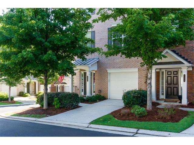 7883 Kiverton Place, Sandy Springs, GA 30350 (MLS #5881210) :: Buy Sell Live Atlanta