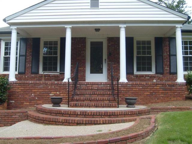 981 Reed Road SE, Smyrna, GA 30082 (MLS #5881242) :: North Atlanta Home Team
