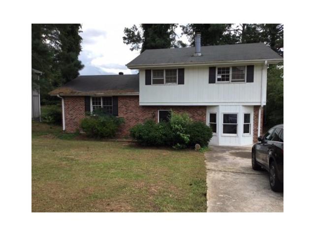 1741 Underwood Drive SE, Conyers, GA 30013 (MLS #5881249) :: North Atlanta Home Team