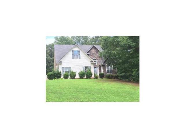 4030 N Laurel Grove Road, Douglasville, GA 30135 (MLS #5881253) :: North Atlanta Home Team