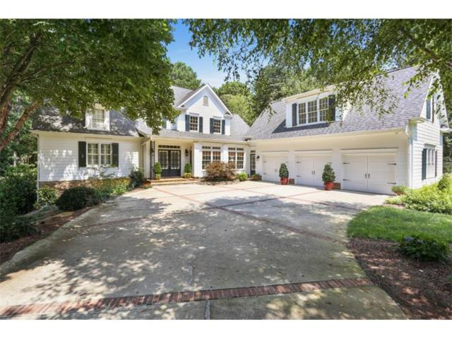 1195 Gordon Combs Road, Marietta, GA 30064 (MLS #5881292) :: North Atlanta Home Team