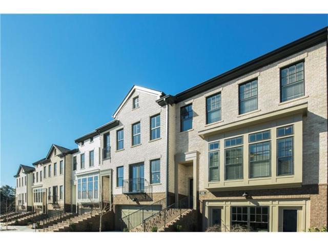 4330 Georgetown Square #3, Dunwoody, GA 30338 (MLS #5881294) :: Buy Sell Live Atlanta