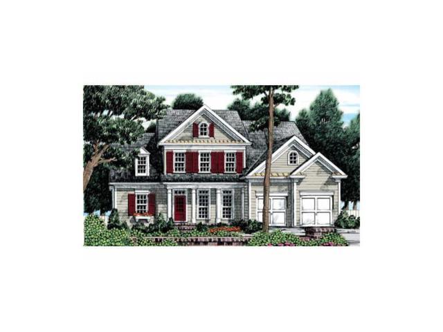 79 Mission Hills Drive, Cartersville, GA 30120 (MLS #5881317) :: North Atlanta Home Team