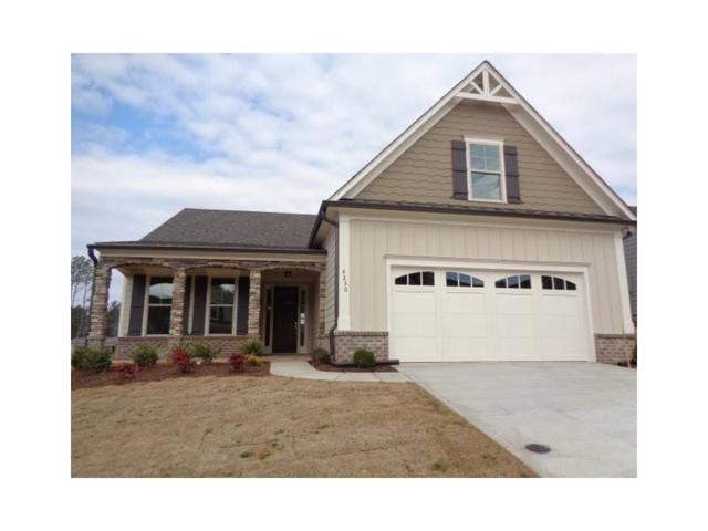 201 Groggan Way, Woodstock, GA 30188 (MLS #5881414) :: Path & Post Real Estate