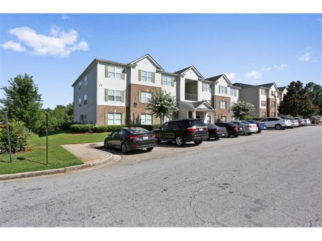 4303 Waldrop Place, Decatur, GA 30034 (MLS #5881420) :: North Atlanta Home Team