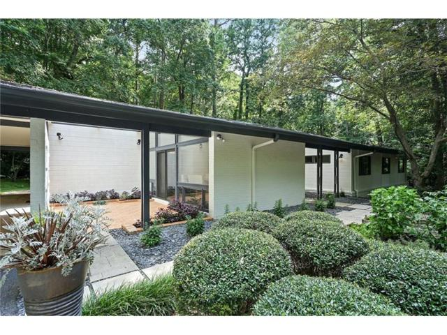 880 NW Somerset Drive NW, Atlanta, GA 30327 (MLS #5881444) :: Buy Sell Live Atlanta