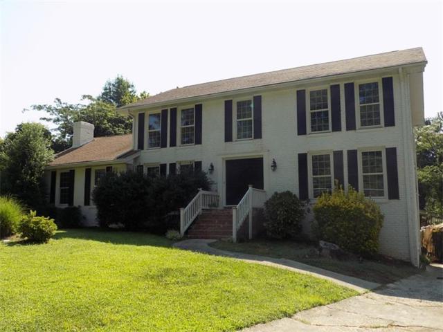 5726 Bend Creek Road, Dunwoody, GA 30338 (MLS #5881453) :: Buy Sell Live Atlanta