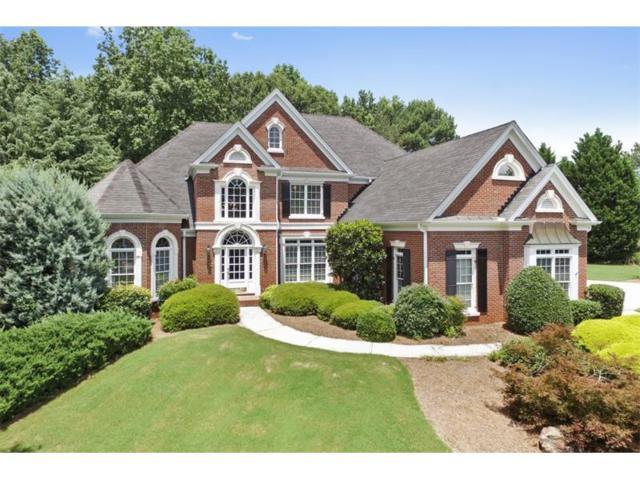 1105 Richmond Glen Circle, Alpharetta, GA 30004 (MLS #5881482) :: North Atlanta Home Team