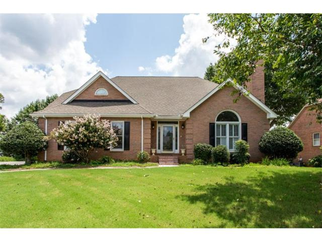 530 Carybell Lane, Alpharetta, GA 30004 (MLS #5881493) :: North Atlanta Home Team